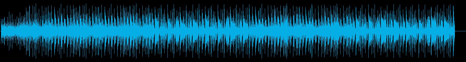 電気研究所テクノロジー-ハイテク-...の再生済みの波形