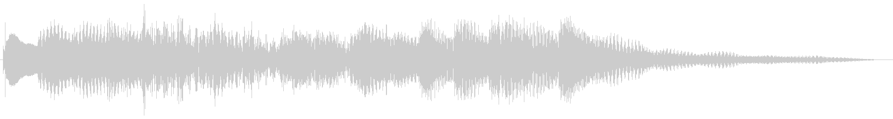 Image of sound logo and food and beverage related companies's unreproduced waveform