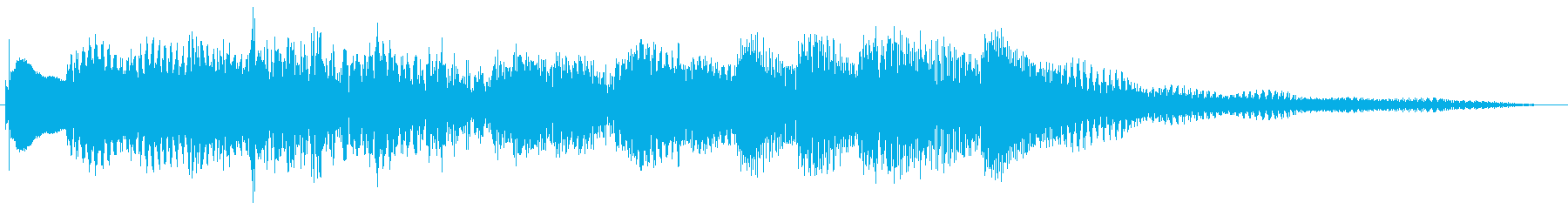 Image of sound logo and food and beverage related companies's reproduced waveform