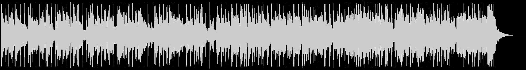 涼しげな夏のカフェBGM_No584_3の未再生の波形