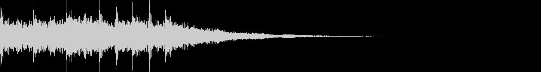 ライトロック/一般ロック/インスト...の未再生の波形