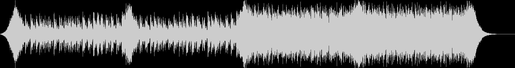 企業VPや映像49、壮大、オーケストラbの未再生の波形