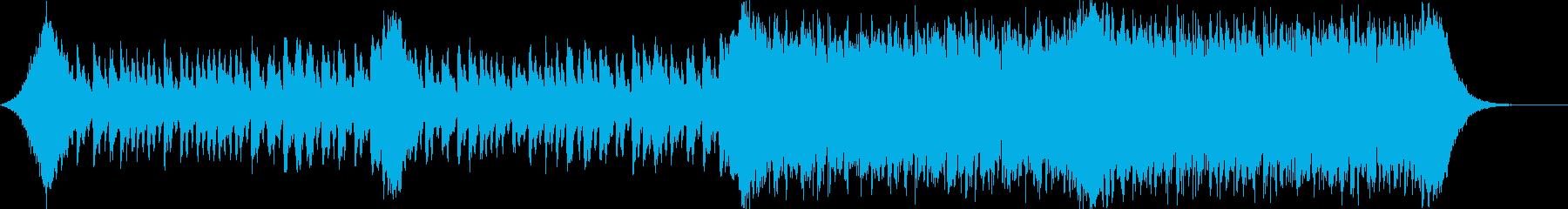 企業VPや映像49、壮大、オーケストラbの再生済みの波形