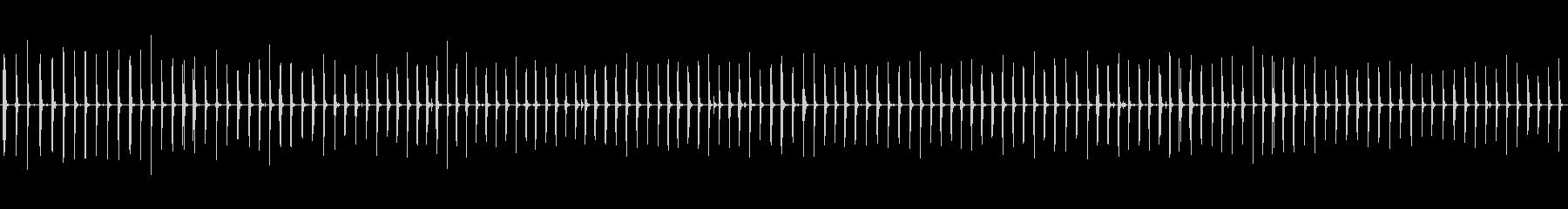 メタルカップの背景のさまざまなヒットの未再生の波形