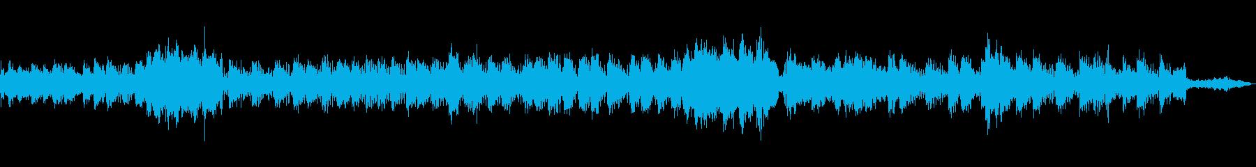 1980年代のビデオアーケード:ア...の再生済みの波形