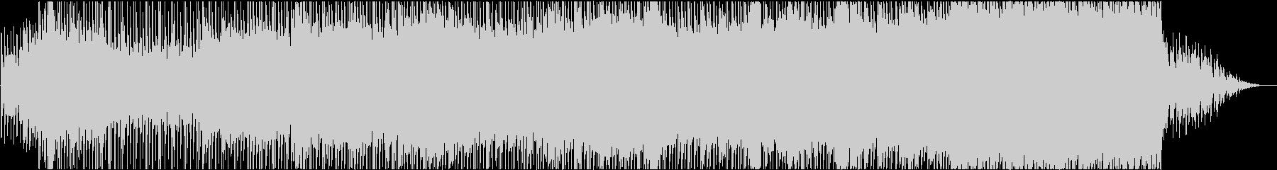 【バンド系】ミドルテンポのピアノバラードの未再生の波形