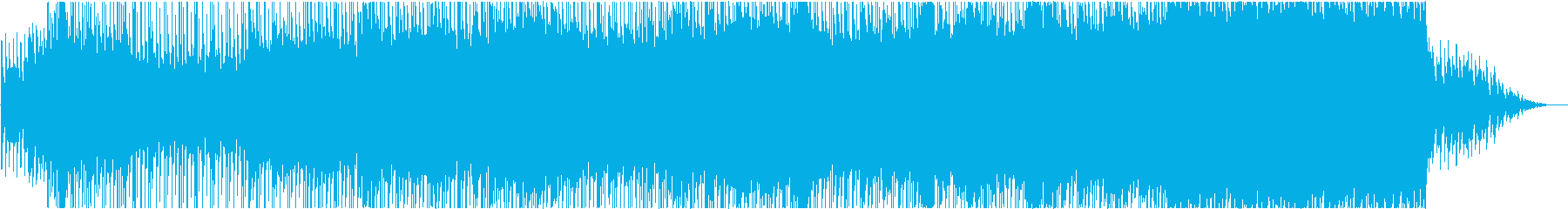 【バンド系】ミドルテンポのピアノバラードの再生済みの波形