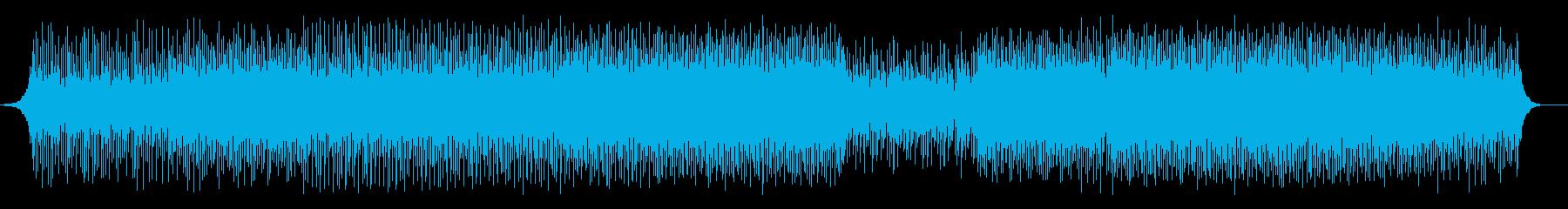 企業VP系001 爽やかギターアルペジオの再生済みの波形