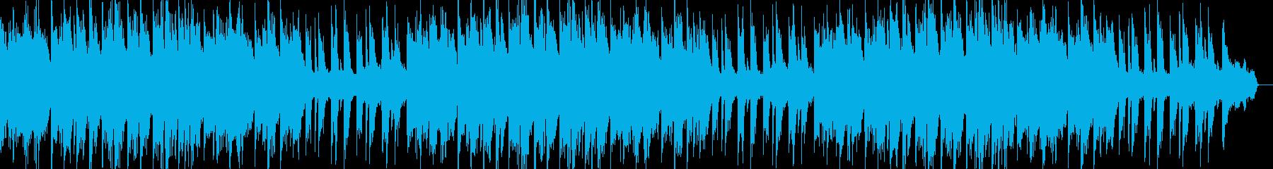 企業VP2 24bit44kHzVerの再生済みの波形