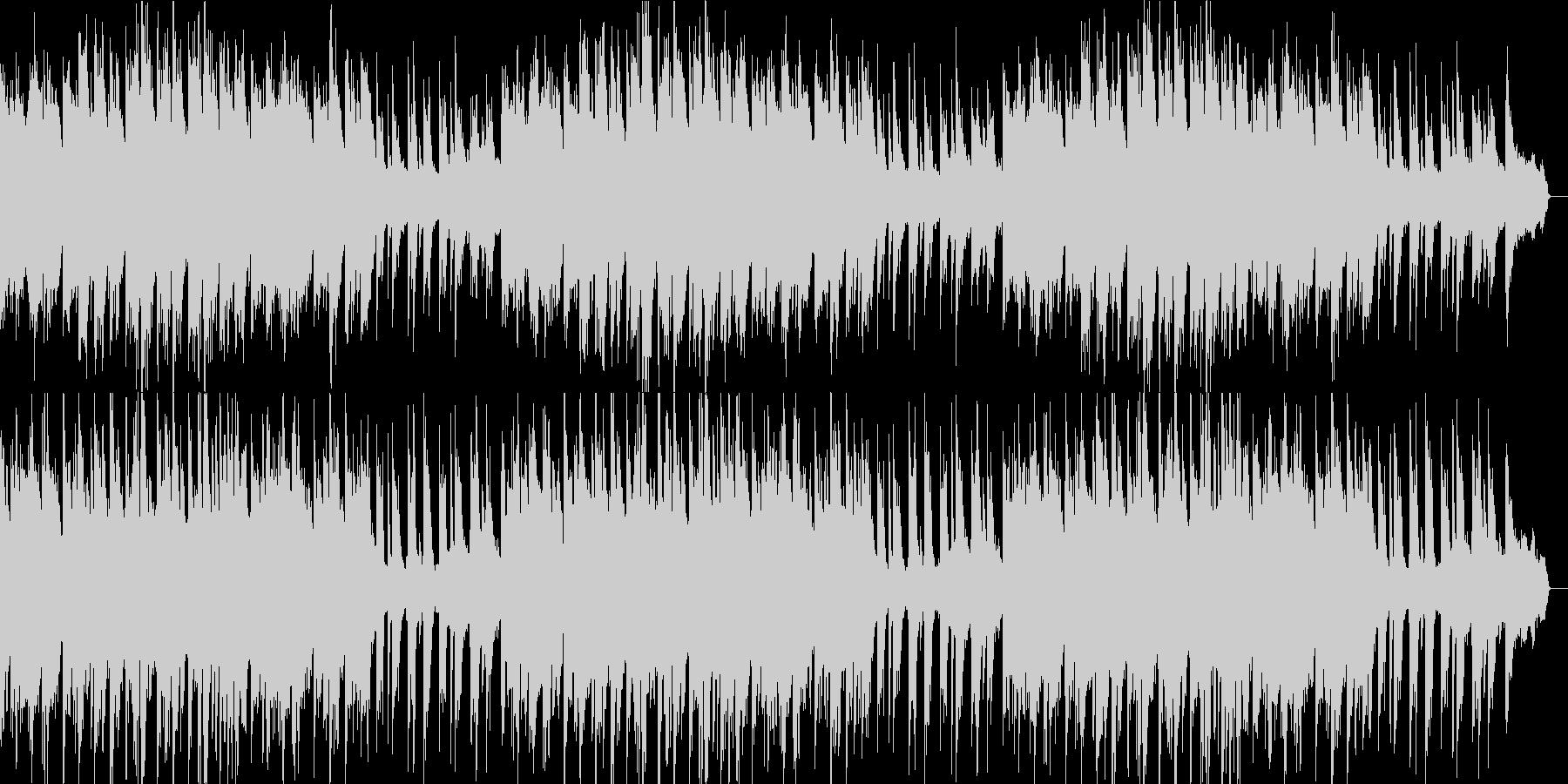 企業VP2 24bit44kHzVerの未再生の波形