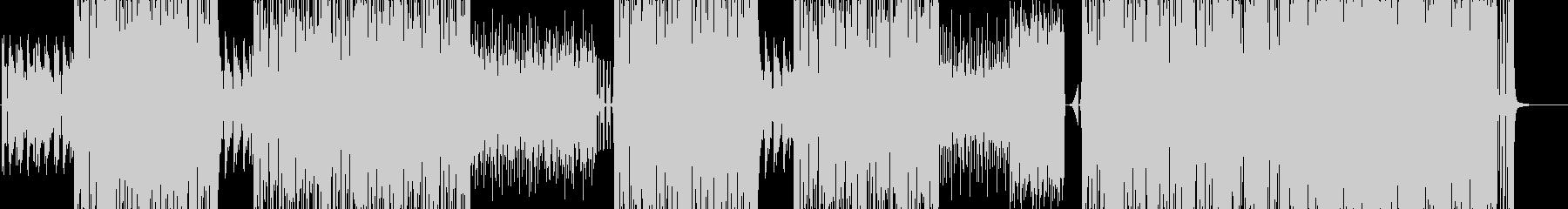 エモカワフューチャーベース/歌なしの未再生の波形