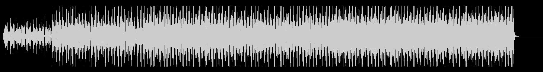 【エレクトロポップ】元気が出るCM・動画の未再生の波形