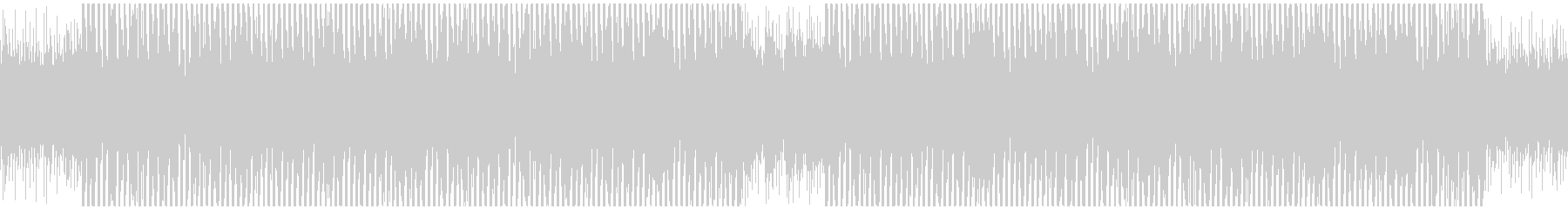 【ループ対応】爽快・軽快なピアノポップの未再生の波形