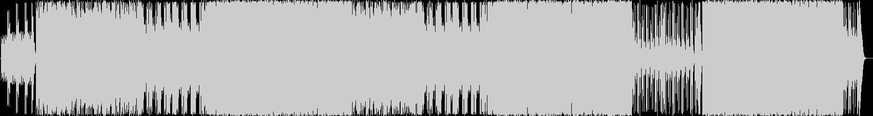 和風/和楽器(三味線・琴・太鼓)/B1の未再生の波形