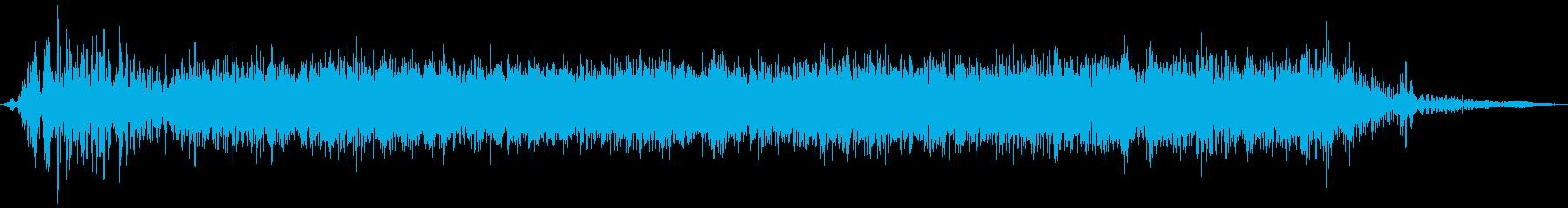 スペースターボエレベーター:宇宙船...の再生済みの波形