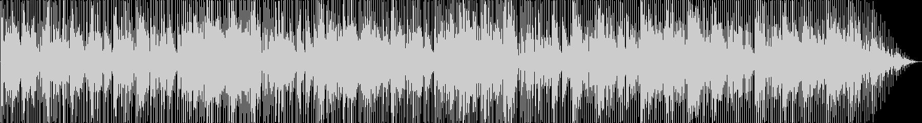ダイナミックでポップなクラシックの...の未再生の波形