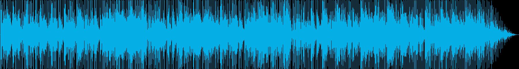 ダイナミックでポップなクラシックの...の再生済みの波形