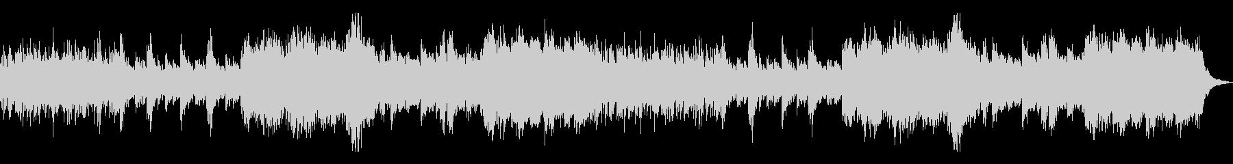 静かな緊迫/モダンな和風曲9A-ピアノ他の未再生の波形