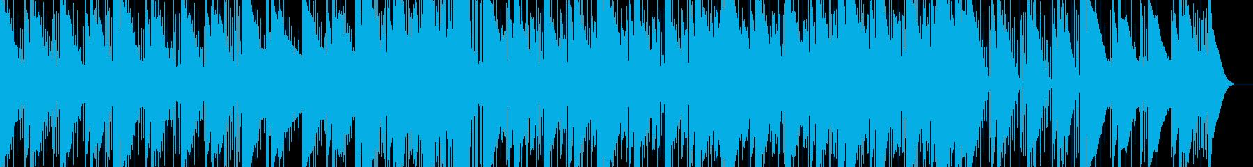 闇を感じるUK Drillの再生済みの波形