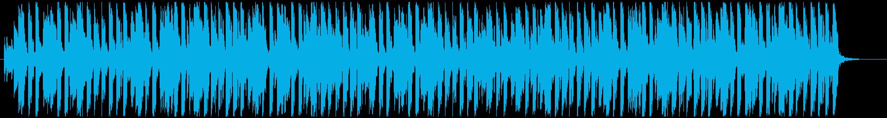 サラサラ ジャズ お笑い 面白い ...の再生済みの波形