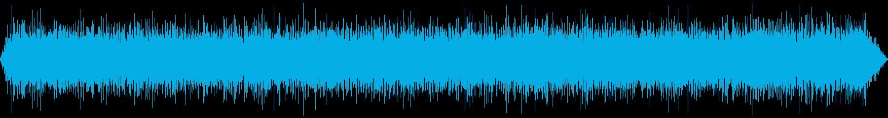 潜水艦エンジン:低ハム潜水艦の再生済みの波形