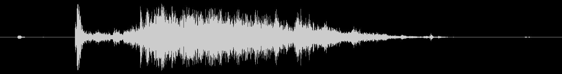 ジープCj10:Ext:False...の未再生の波形