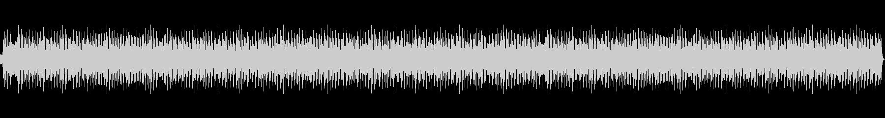 ワクワク リコーダーのマーチ  ペットの未再生の波形