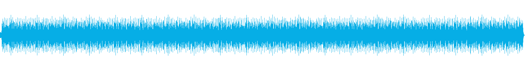 ワクワク リコーダーのマーチ  ペットの再生済みの波形