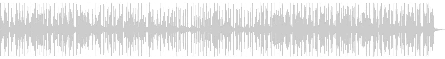 都会/ヒップホップ_No453_2の未再生の波形