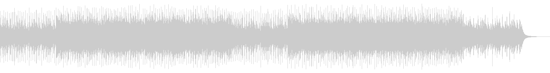 Corporate VP / CM The strength to live's unreproduced waveform