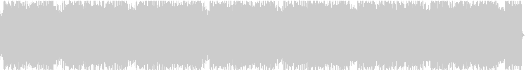 News26 16bit48kHzVerの未再生の波形