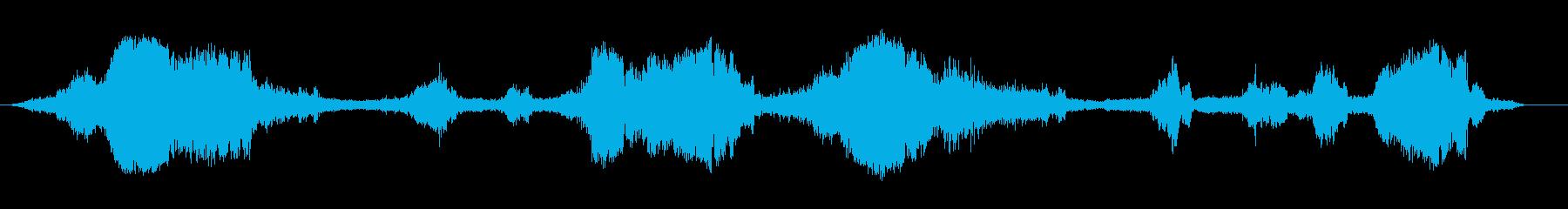 ゴーカート; By(複数)By(複...の再生済みの波形