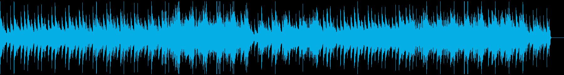 スタイリッシュ・オーケストラ・ピアノ Lの再生済みの波形