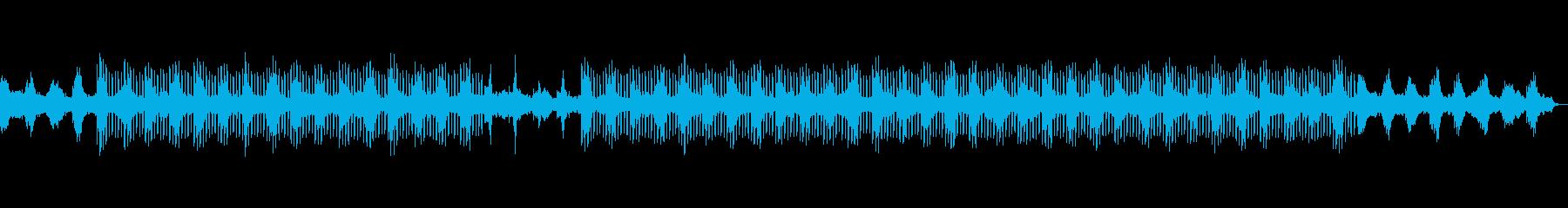 医療イージーリスニングソフトハウス の再生済みの波形