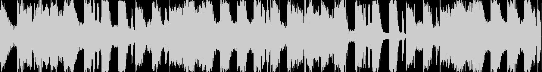 Dubstep [ダブステップ]の未再生の波形