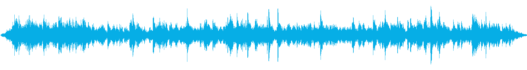 CLUNKY SLEIGH BEL...の再生済みの波形