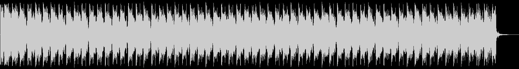 キラキラしたエレクトロ_No645_5の未再生の波形