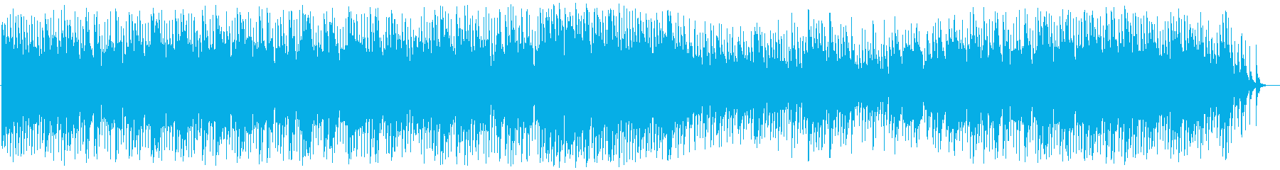 室内楽 リラックス のんびり ハープの再生済みの波形