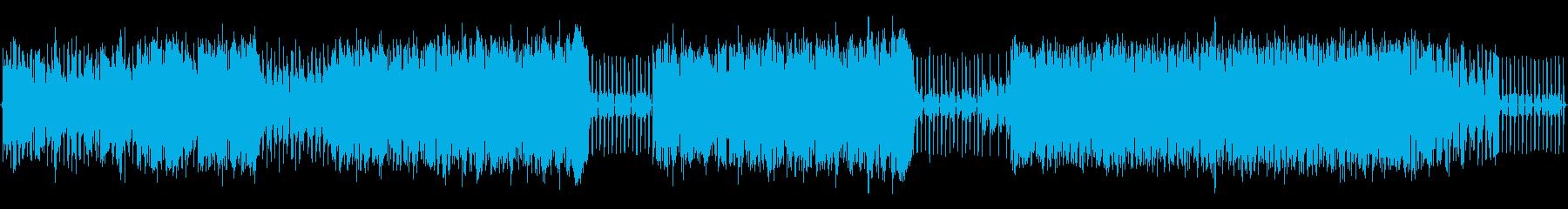 イタリアンポップ。ゆっくりと80年...の再生済みの波形