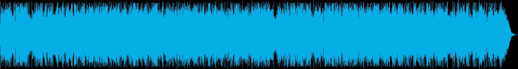 とうばらーま / 沖縄民謡の再生済みの波形