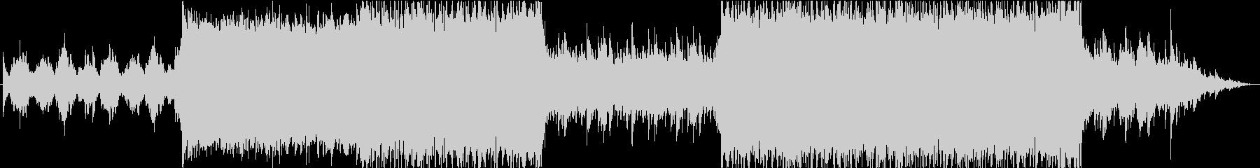 【BGM】ソフトなアコースティックポップの未再生の波形