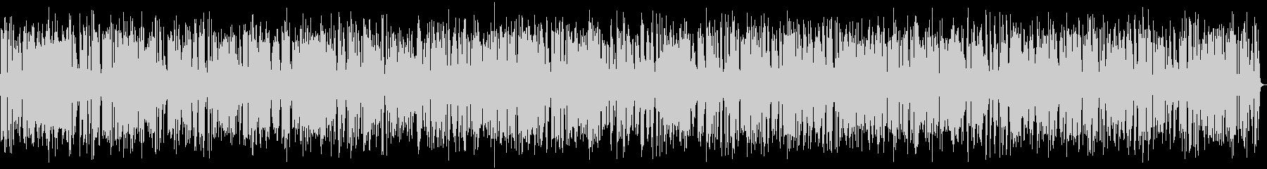 夜のジャズバー風ジャズピアノトリオ17分の未再生の波形