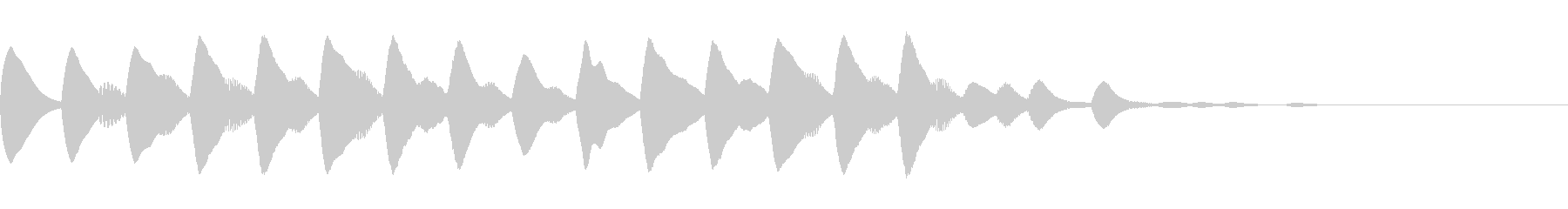 SE01-2 with the sound of flying butterflies's unreproduced waveform