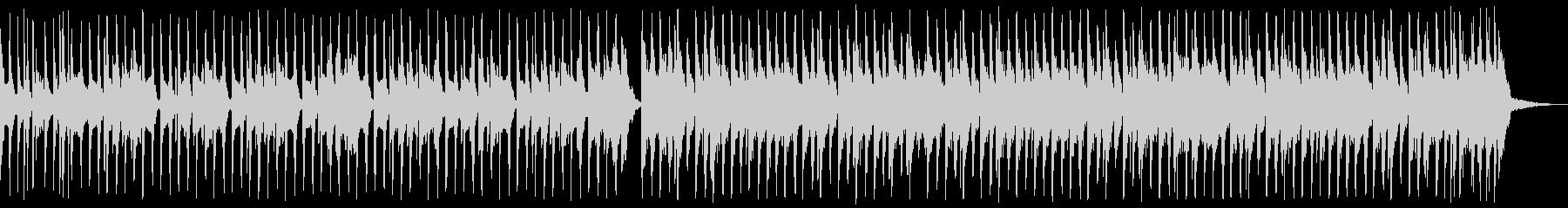 おしゃれなエレクトロスウィング01aの未再生の波形