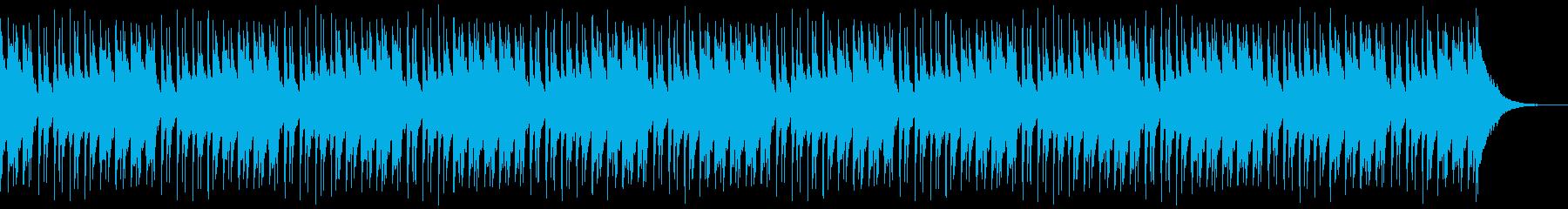 Happy Ukulele 12の再生済みの波形