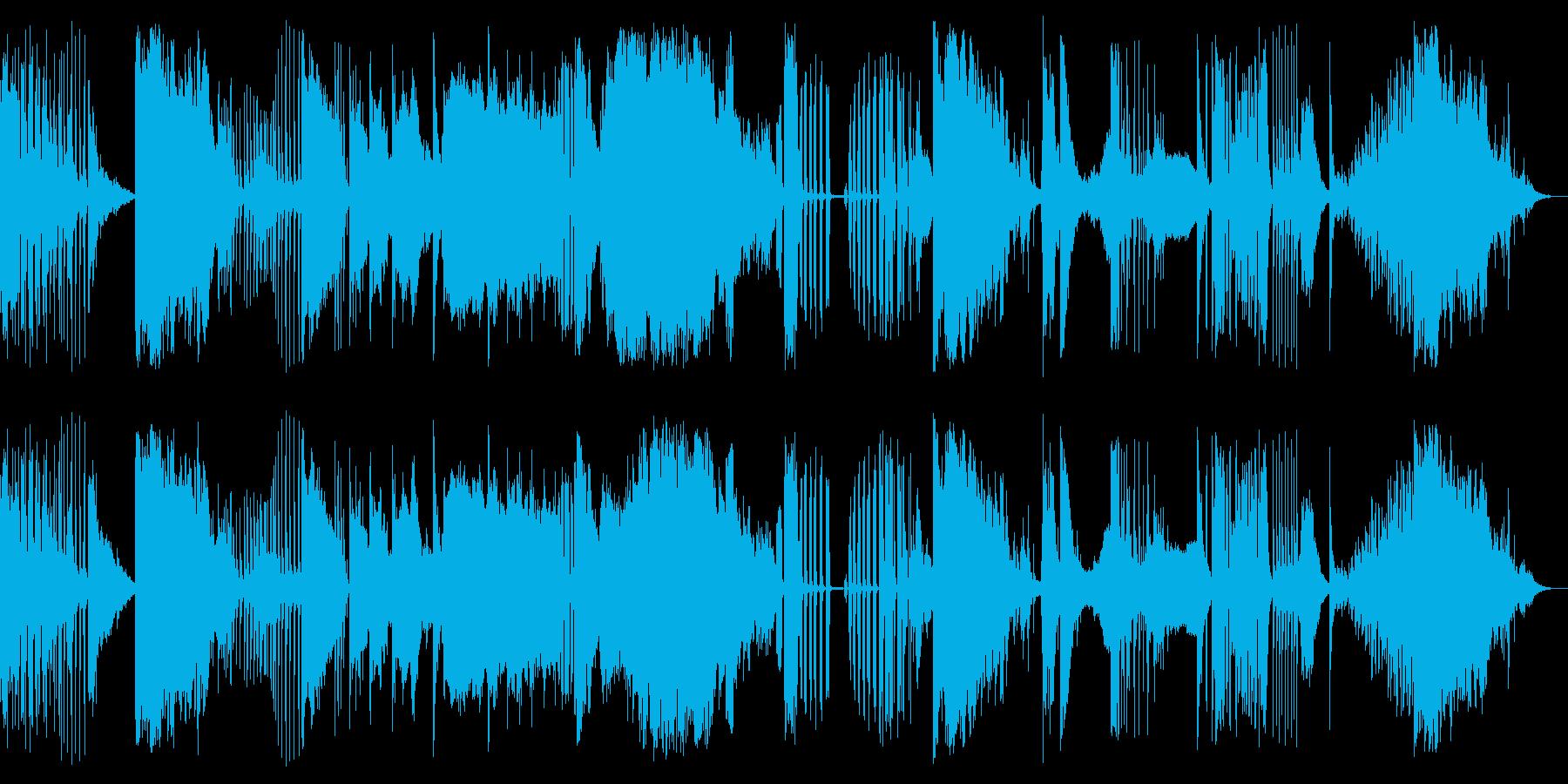 ZANY CARTOON JUMB...の再生済みの波形