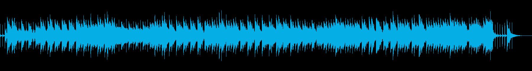昔懐かしい日本/レトロ/日が暮れてゆくの再生済みの波形