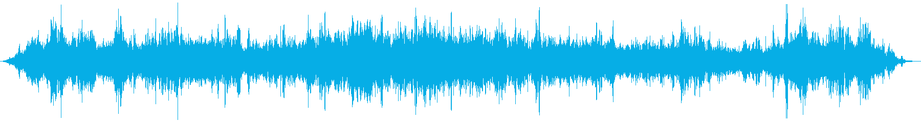 高低ハウリングエイリアンウィンズコ...の再生済みの波形