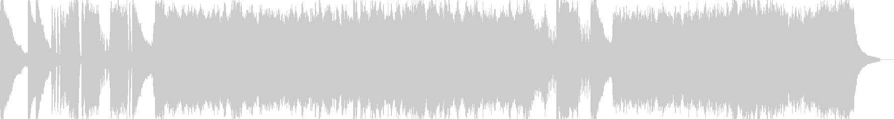 クラシック センチメンタル 技術的...の未再生の波形