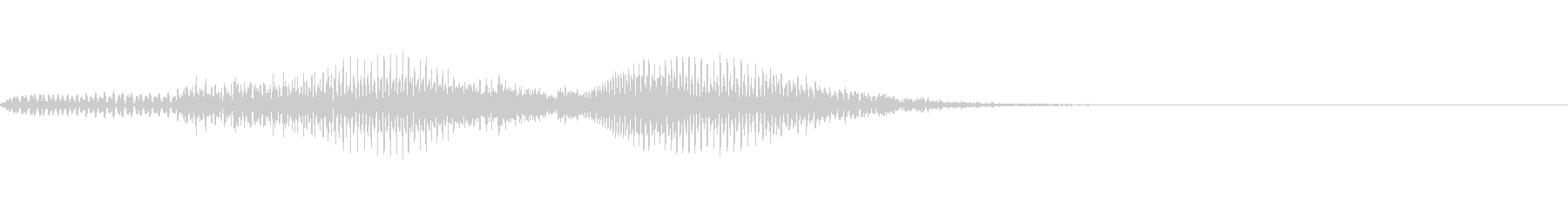 """A little serious """"why?""""'s unreproduced waveform"""